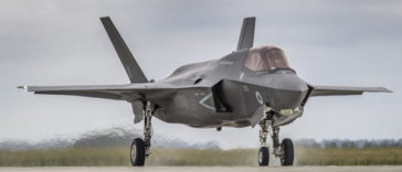 RAF's grounded its own F-35 fighter jet fleet after training flight crash in US; experts blame faulty fuel line