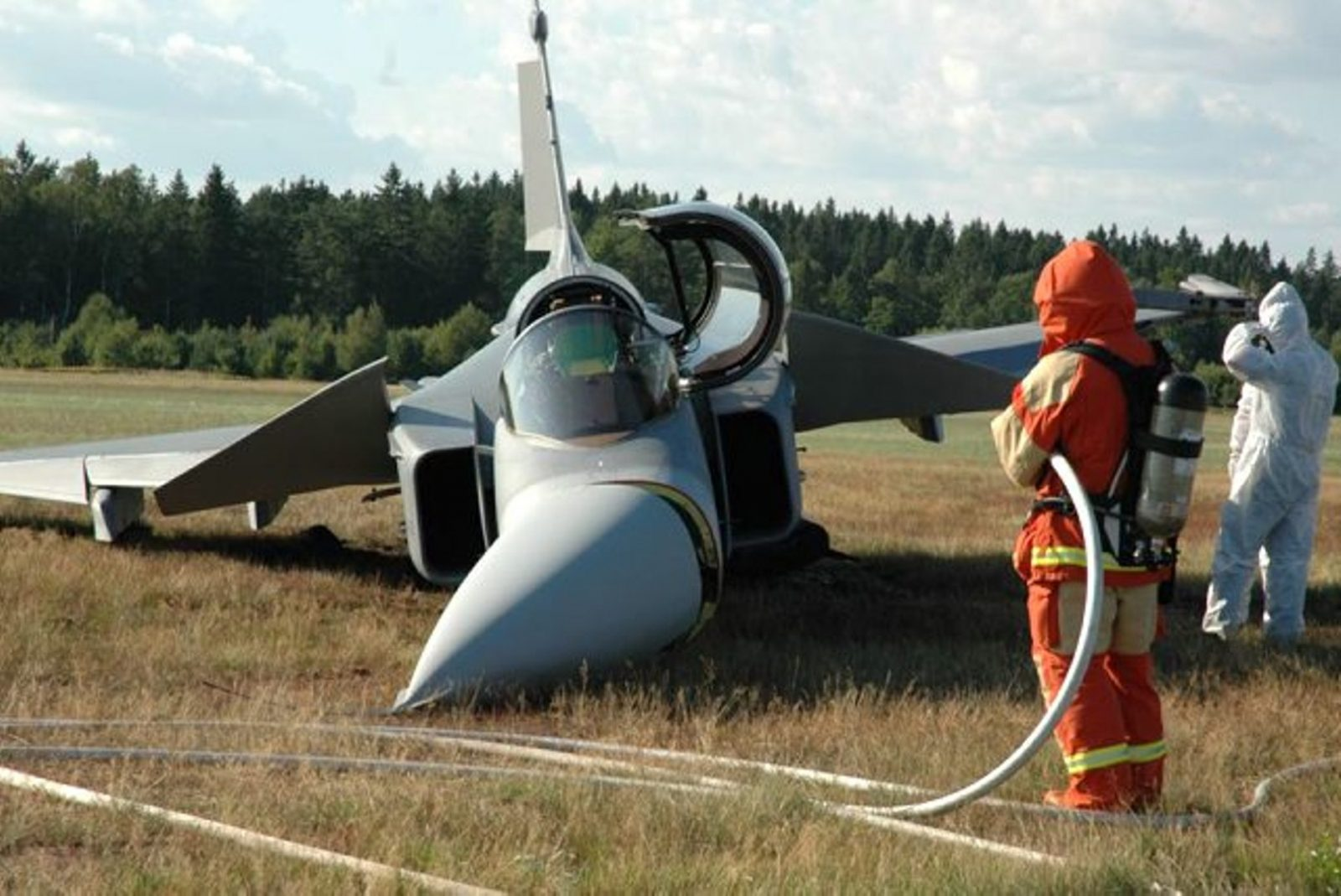 Amazing facts about Saab JAS 39 Gripen - Crew Daily