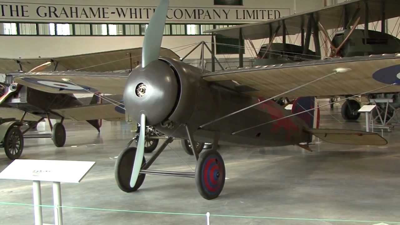 Iconic Planes Of World War I  Part 2