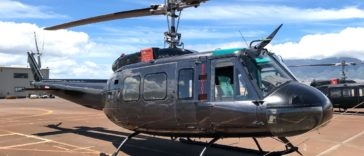 Interesting facts about Bell UH-1 Iroquois; The utility helicopter