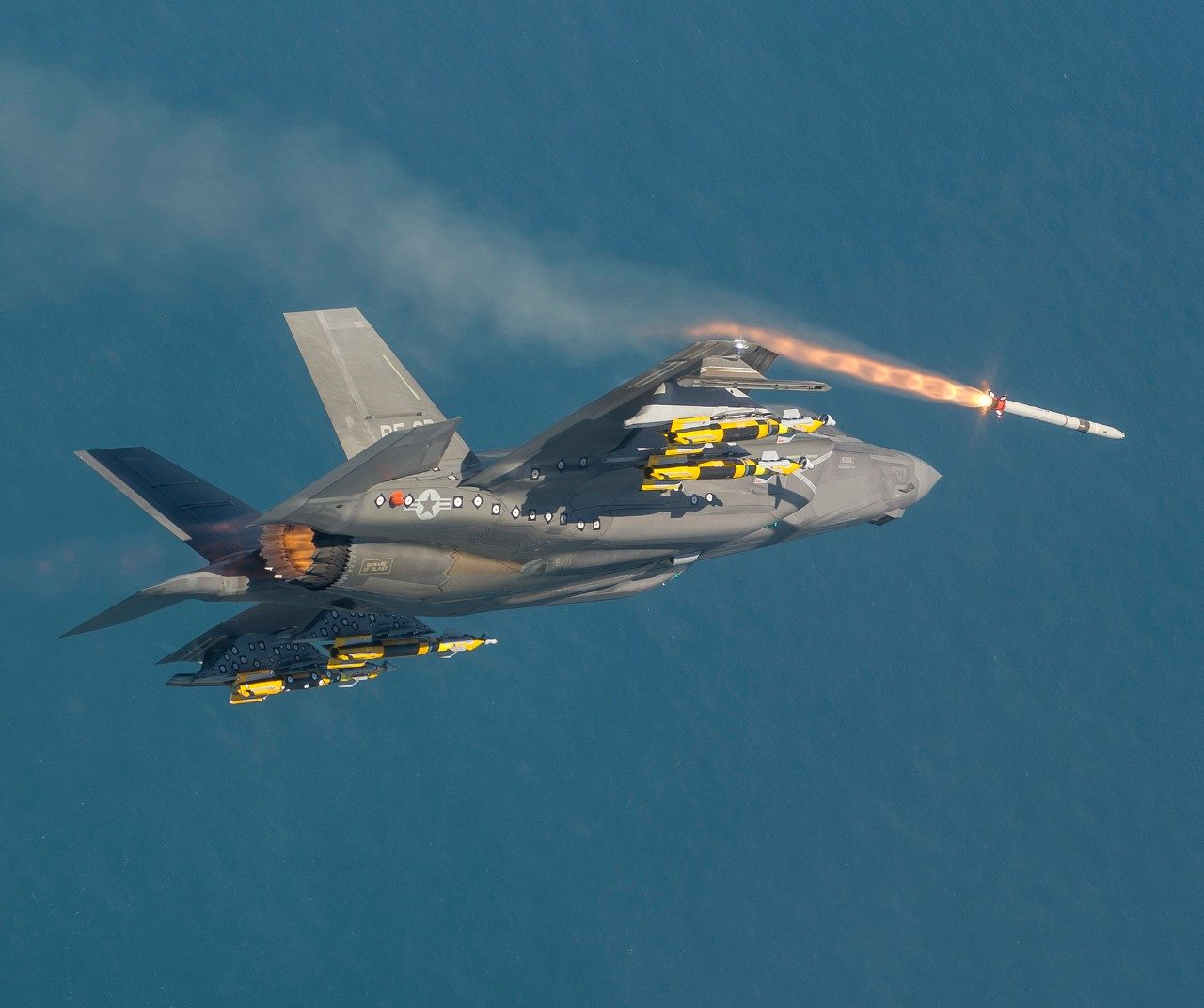 Most Expensive Jet Fighters in Military (part 3) - Crew Daily